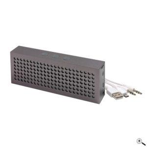 Bluetooth-Lautsprecher BRICK anthrazit
