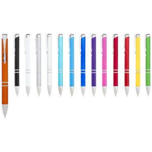 Moneta Druckkugelschreiber Farbauswahl