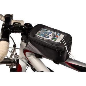 Handy-Fahrradtasche Alaska