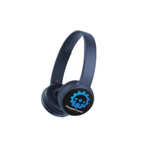 Sony Kopfhörer CH510 blau