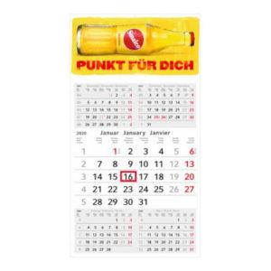 Einblattmonatskalender 5 Monate Commerce Post A Bestseller
