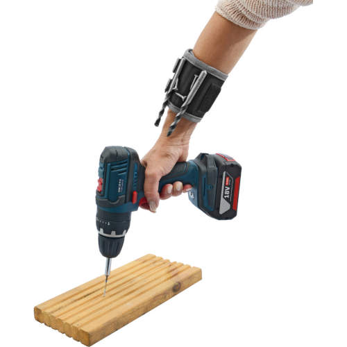 Magnetisches Handwerkerarmband Connect