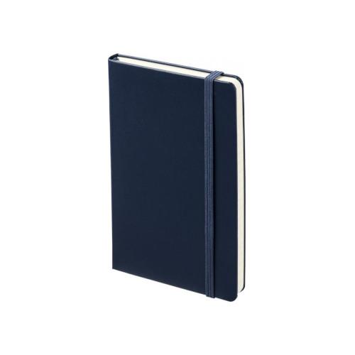 MOLESKINE® Notizbuch Hardcover im Taschenformat saphir