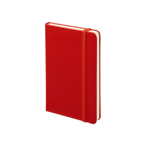 MOLESKINE® Notizbuch Hardcover im Taschenformat scharlachrot