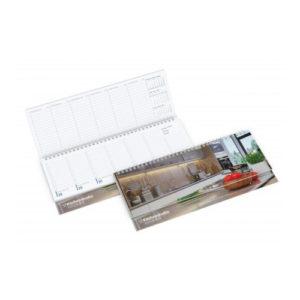 Tisch - Querkalender Compact Bestseller