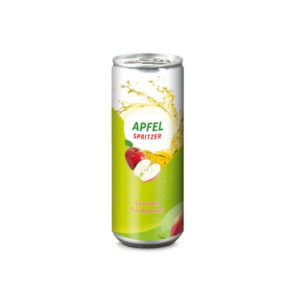 Promo Apfelschorle 250 ml
